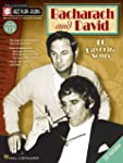 Bacharach and David: Jazz Play-Along...