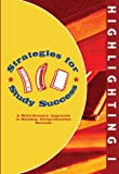 Strategies for Study Success, Highlighting I