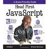 Head First JavaScriptby Michael Morrison