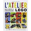 Atelier LEGO - Des id�es � construire