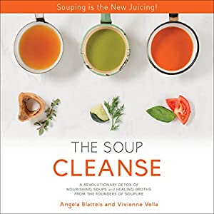 The Soup Cleanse Audiobook