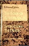 img - for The Book of Resemblances [Vol. 2]: Intimations The Desert book / textbook / text book