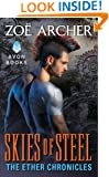 Skies of Steel: The Ether Chronicles (The Ether Chronicles series Book 3)