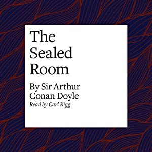 The Sealed Room Audiobook