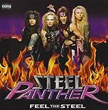 Feel the Steel [VINYL]