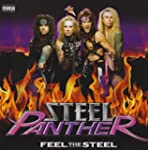 Feel The Steel (Vinyl)