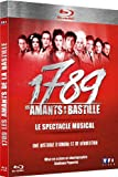 1789 : Les amants de la Bastille [Blu-ray]
