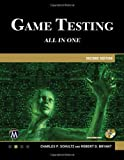 img - for Game Testing Second Edition book / textbook / text book