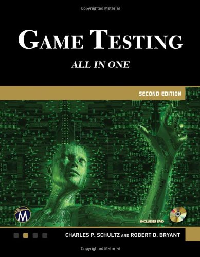 Game Testing Second Edition