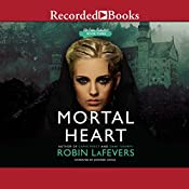 Mortal Heart: His Fair Assassin Trilogy, Book 3 | [Robin LaFevers]