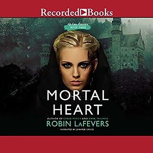Mortal Heart Audiobook