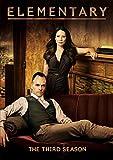 Elementary: The Third Season [DVD] [Import]