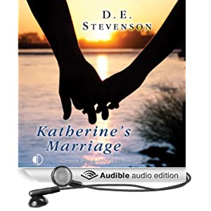 Katherine's Marriage (Unabridged)