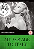 NEW My Voyage To Italy (1999) (DVD)