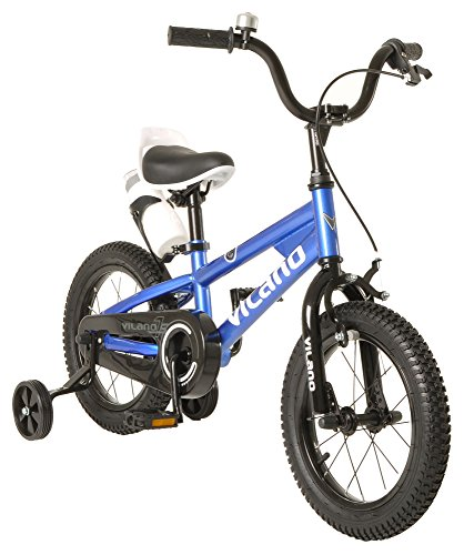 Lowest Prices! Vilano Boy's Bmx Style Bike, Kids 14""