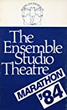 The Ensemble Studio Theater Marathon '84 (0881450308) by David Mamet