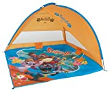 Logos Disney Stitch design UV CUT SUN SHADE TENT 86003325