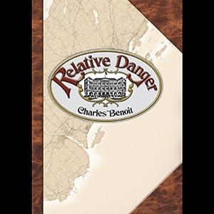 Relative Danger Audiobook