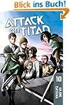 Attack on Titan 10 (English Edition)