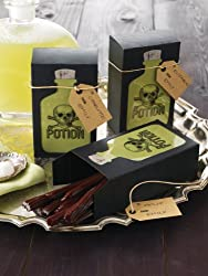 Martha Stewart Crafts Potion Bottle Treat Boxes
