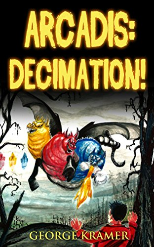 arcadis-decimation-book-three-english-edition