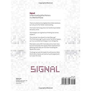 Signal: Understanding Wha Livre en Ligne - Telecharger Ebook