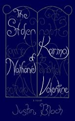 The Stolen Karma Of Nathaniel Valentine (The Books Of Balance)