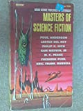 img - for Masters of Science Fiction book / textbook / text book