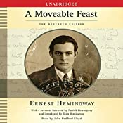 A Moveable Feast: The Restored Edition | [Ernest Hemingway]