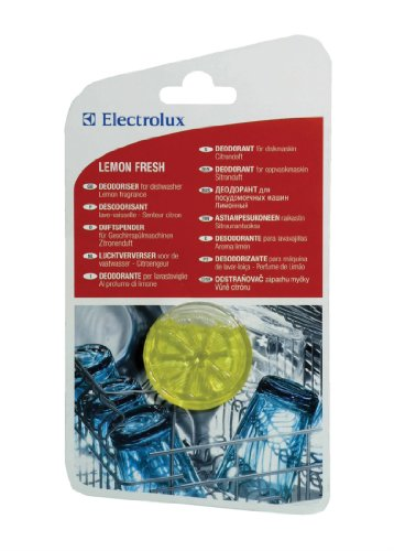 Electrolux Dishwasher Dedoriser Lemon 4055047-00/7