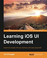 Learning iOS UI Development Front Cover