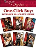img - for One-Click Buy: December Silhouette Desire book / textbook / text book