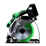 Hitachi C18DSL/JJ 18V Circular Saw