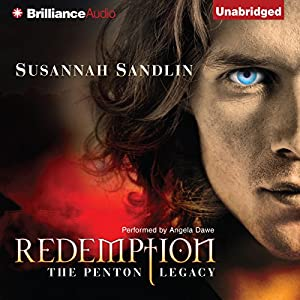 Redemption: The Penton Legacy, Book 1 | [Susannah Sandlin]