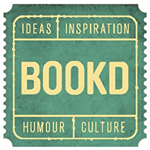 Mark Morris_BookD: The Boy in the Dress (BookD Podcast) Speech