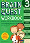 Brain Quest Workbook: Grade 3: A whol...