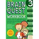 Brain Quest Workbook: Grade 3 ~ Janet A. Meyer
