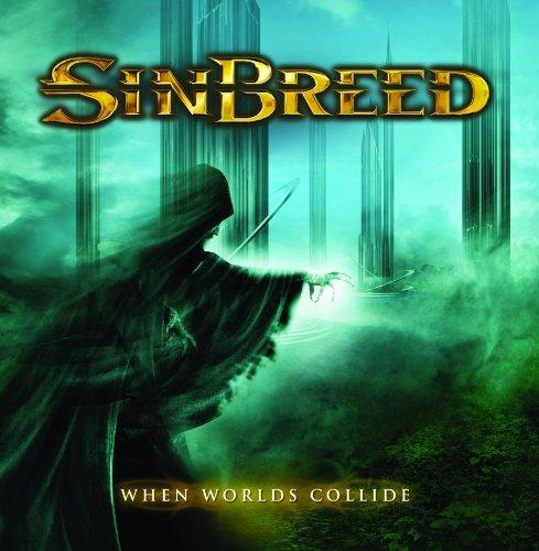 When Worlds Collide by Sinbreed (2010-04-06)