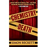 The Chemistry of Death ~ Simon Beckett