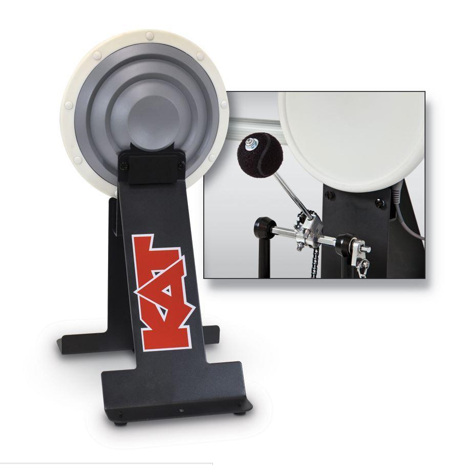 kat percussion kt3 electronic drum set musical instruments. Black Bedroom Furniture Sets. Home Design Ideas
