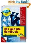 Das Website-Handbuch - Mit bootf�hige...