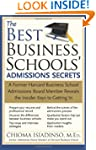 Best Business Schools' Admissions Sec...