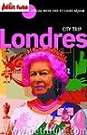 Londres CITY TRIP 2015  (avec cartes,...