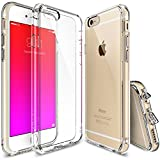 Ringke Case for Apple iPhone 6/6s - Retail Packaging - Crystal View