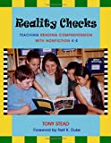 img - for Reality Checks: Teaching Reading Comprehension with Nonfiction, K-5 book / textbook / text book