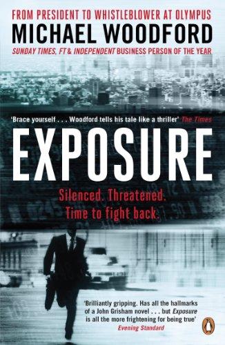 Michael Woodford - Exposure