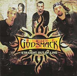 Godsmack - I Stand Alone (Official Music Video) - YouTube