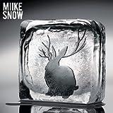 echange, troc Miike Snow - Miike Snow