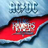 The Razor's Edge - Edition digipack remasteris�� (inclus lien interactif vers le site AC/DC)par AC/DC