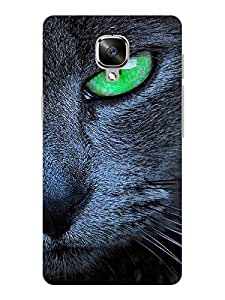 TREECASE Designer Printed Hard Back Case Cover For OnePlus 3 /One Plus three